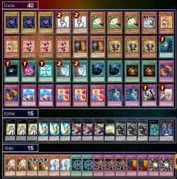 gutes yugioh deck yu gi oh ygopro decks