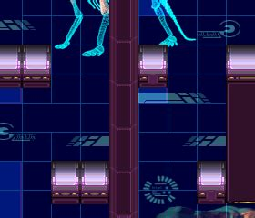Ripped Kode 401 background hq megaman x6 ground scaravich