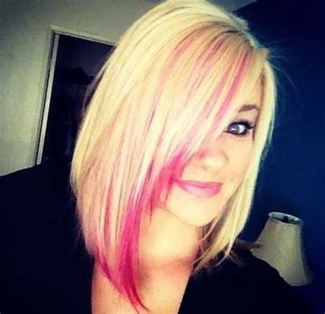 cute highlights color 20 cute hair colors for short hair http www short