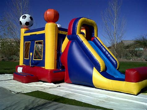 bounce house with slide bounce house with slide phoenix peoria scottsdale glendale arizona
