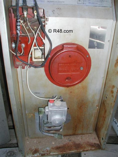 mobile home furnace furnaces introduction safety suggestions mobile home
