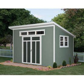 lowes she shed shed at lowe s has modern look for only 1800 viburnum