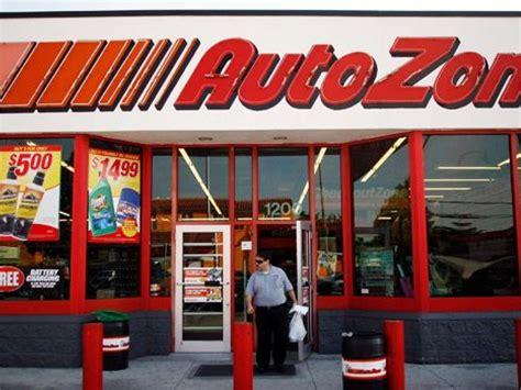 Auto Autozone by Advance Auto Parts Inc Nyse Aap Autozone Inc Nyse
