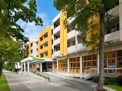 holliday inn münchen m 252 nchen hotels im zentrum inn munich south