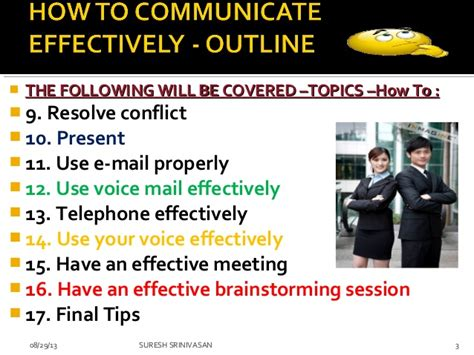 How To Do Mba Effectively how to communicate effectively from mybskool mini