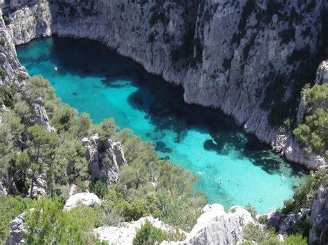 Calanques De Marseille Rock And Fit