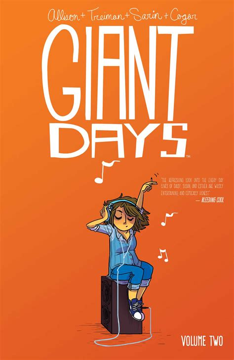 giant days volume 1 1608867897 giant days vol 2 book by john allison whitney cogar lissa treiman official publisher page