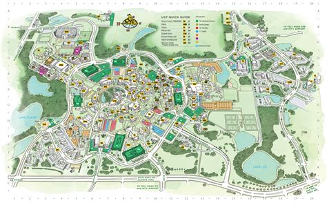 pdf maps parking maps ucf parking services