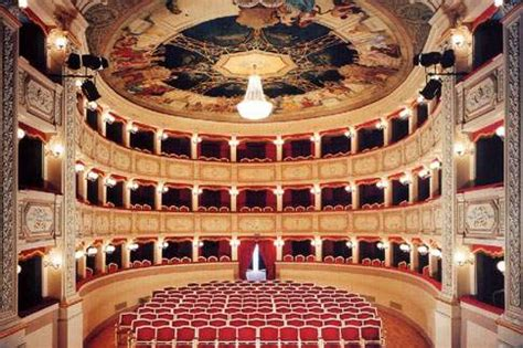 teatro di porto san giorgio porto san giorgio teatro vittorio emanuele ii