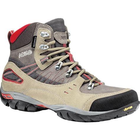 asolo yuma waterproof hiking boot s backcountry