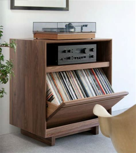 record player storage 25 best ideas about record player stand on pinterest