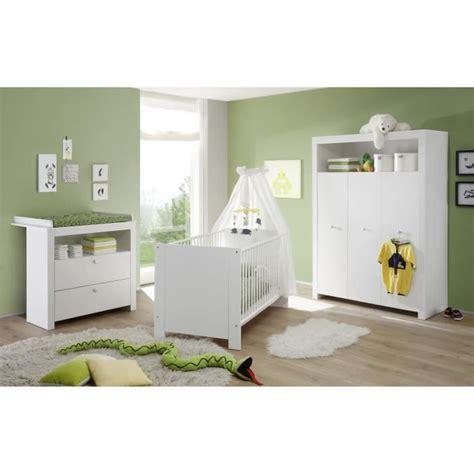chambre a coucher bebe complete chambre b 233 b 233 compl 232 te 3 pi 232 ces achat vente