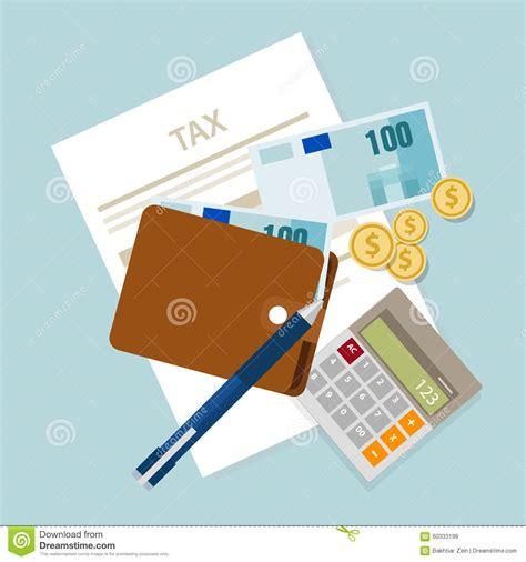 impuestos impuestos y ms impuestos pague el c 225 lculo de la moneda de los impuestos de renta