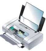 reset hp officejet h470 blinking lights on the hp deskjet 460 and officejet h470