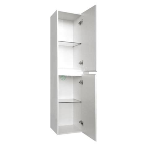 Cabinet Installer Description by Side Cabinet Henna N350 White