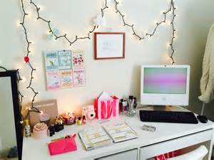 My tumblr desk office space
