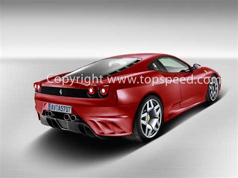 Ferrari F450 by 2010 Ferrari F450 Review Top Speed