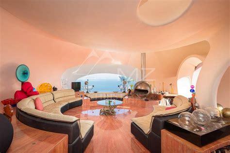 bubble palace   million villa  provence