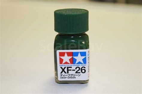 Tamiya Acrylic Xf 26 Green xf 26 green tamiya