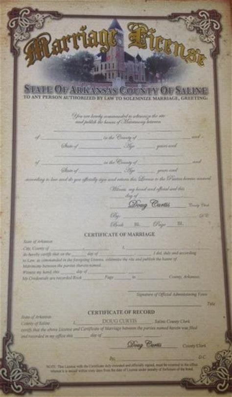 Benton County Arkansas Marriage Records Get A Marriage License Saline County Arkansas