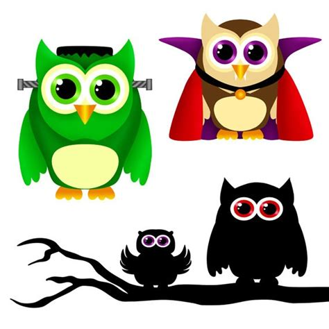 free printable halloween owl halloween owl free clipart clipart suggest