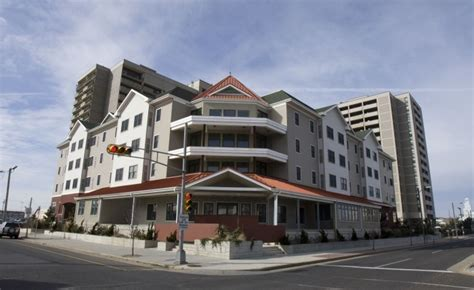 atlantic city housing authority atlantic city assisted senior living center to open by end of year breaking news