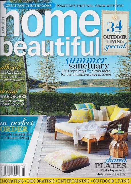 home beautiful magazine winton house thank you australian home beautiful