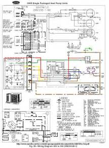 carrier package heat unit wiring diagram carrier get free image about wiring diagram
