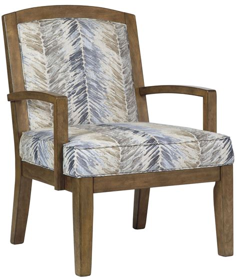 Multi Colored Accent Chairs by Hillsway Multi Color Accent Chair 3410460