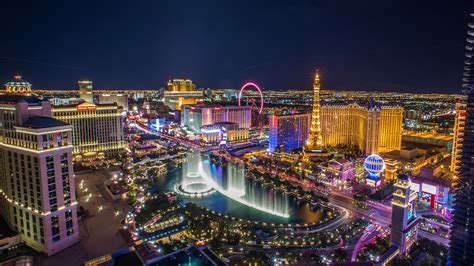 how to plan the trip to las vegas clickhowto