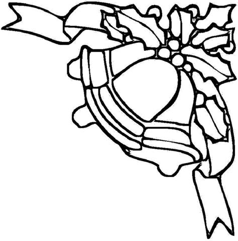 christmas holly pictures az coloring pages