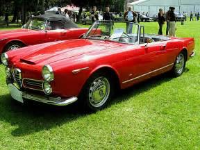 Touring Alfa Romeo Alfa Romeo 2600 Wikiwand