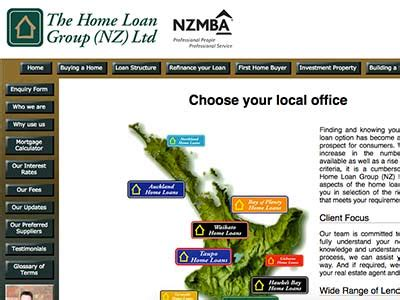The Home Loan Group Home Loans In Nz Loansfinder