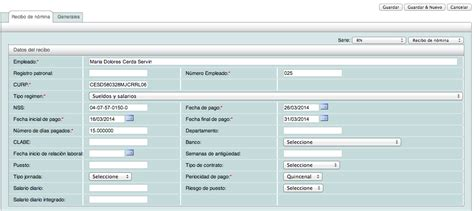 factura electronica generar nomina factura electronica generar nomina