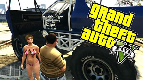mod gta 5 bodyguard gta 5 monster trucks bikini bodyguard 2 gta v pc
