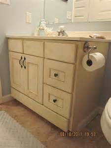 made bathroom vanity by noble brothers custom