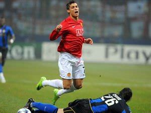 cristiano ronaldo dive football and diving footy y