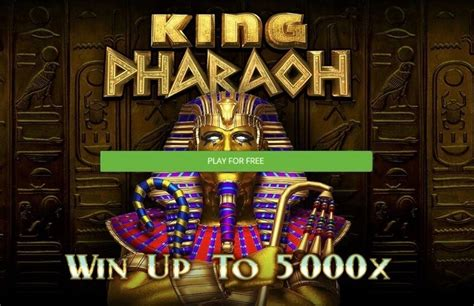 slot  king pharaoh demo slot