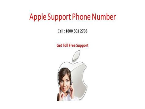 apple help desk phone number apple support phone number authorstream