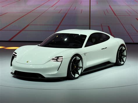 Porsche Electric Car by Here Are 5 Cars That Are Serious About Competing With