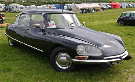 1968 Citroen Ds 1968 citroen ds photos informations articles