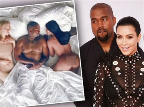 kanye west in bed kim kardashian taylor swift naked in bed with kanye west