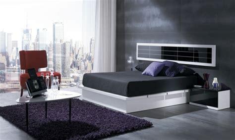 chambre a coucher gris et noir 99 id 233 es d 233 co chambre 224 coucher en couleurs naturelles