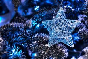 Xmas Duvet Cover Blue Christmas Photograph By Shelley Neff