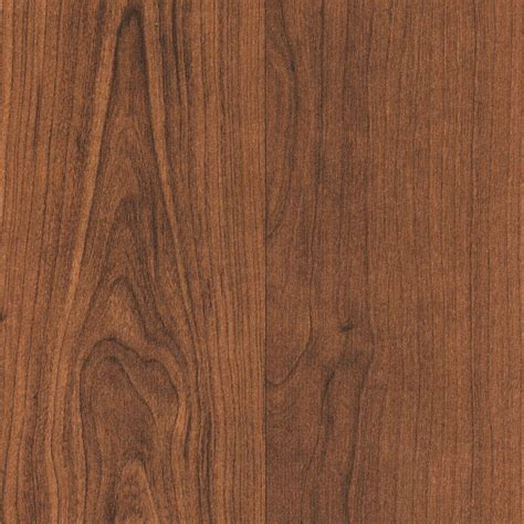 Laminate Flooring Mm Trafficmaster Sonora Maple 8 Mm Thick X 7 11 16 In Wide X 50 5 8 In Length Laminate Flooring