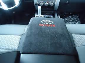 Car Console Covers Plus Reviews Toyota Truck Accessories