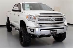 Toyota Tundra 6 Inch Lift 2015 Toyota Tundra 4wd Truck 1794 4x4 6 Inch Bds Lift 20