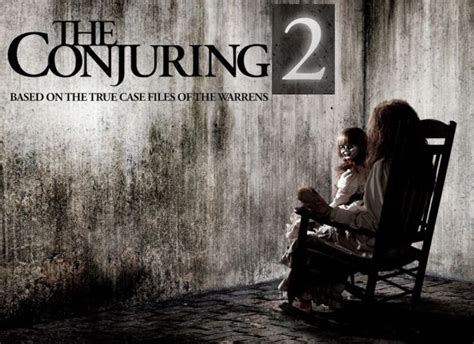 film horror conjuring the conjuring 2 the enfield poltergeist