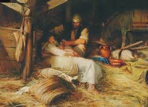 In Spite Of Our Selves - teachings of presidents of the church joseph fielding smith chapter 25 the birth of jesus