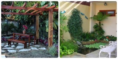 decorar jardin de forma barata 10 ideias para decorar o jardim de forma barata